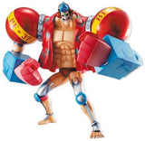 Megahouse Excellent Model One Piece POP SA Maximum Armored Franky 1/8 PVC Figure - DREAM Playhouse