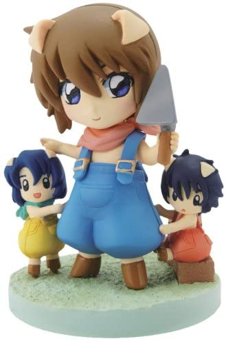 Megahouse Picture Studio SEED Club Mobile Suit Gundam Kira Yamato - DREAM Playhouse