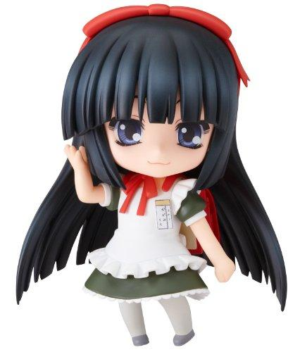 Good Smile Nendoroid 085 Kodomo no Jikan Kuro Kagami-DREAM Playhouse