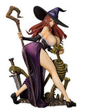 Orchid Seed Dragon's Crown Sorceress 1/7 PVC figure (Pre-order)-DREAM Playhouse
