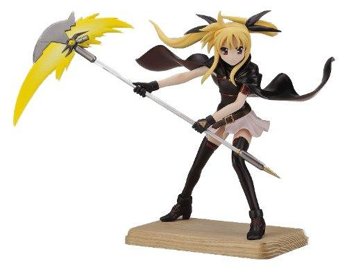 Movic Magical Girl Lyrical Nanoha The Movie 1st Fate Testarossa 1/8 PVC figure-DREAM Playhouse
