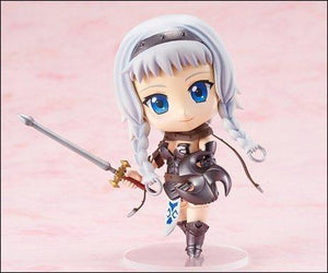 Freeing Good Smile Nendoroid 114b Queen's Blade Leina 2P Color Hobby Japan Limited-DREAM Playhouse