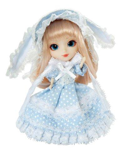 Groove Inc. Little Pullip+ LP-406 Aquel girl Fashion doll (Jun Planning)-DREAM Playhouse