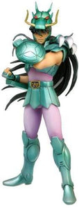 Medicos Super Figure Saint Seiya Gold Sign of The Zodiac Dragon Shiryu figure - DREAM Playhouse