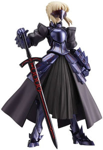 Max Factory Figma 072 Fate Stay Night Fgo Saber Alter
