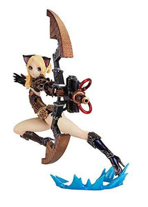 Flare Tera The Exiled Realm of Arborea Elin Steam Oldham PVC figure (Pre-order)-DREAM Playhouse