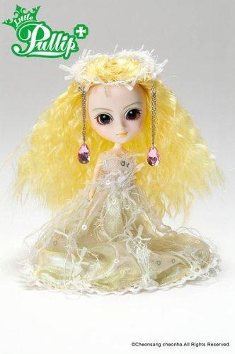 Groove Inc. Little Pullip+ LP-407 Virgo girl Fashion doll (Jun Planning)-DREAM Playhouse