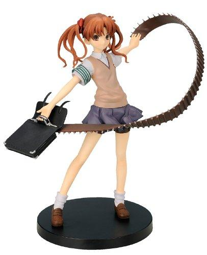 Penguin Parade A Certain Magical Index Shirai Kuroko Standard edition 1/8 PVC figure Railgun-DREAM Playhouse