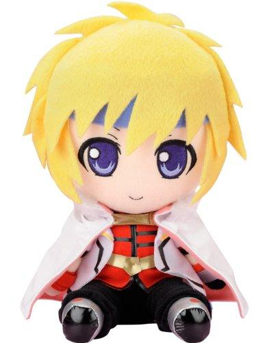 Gift Nendoroid Plushie DOG DAYS Shinku Izumi Cinque Stuffed toy-DREAM Playhouse