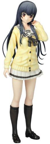 Griffon Enterprises Grand Toys Kimi to Kanojo to Kanojo no Koi Sone Miyuki 1/8 PVC figure-DREAM Playhouse