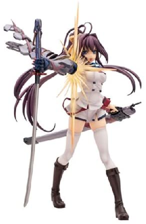 Aquamarine IS Infinite Stratos Houki Shinonono Hoki Cover style 1/7 PVC figure - DREAM Playhouse