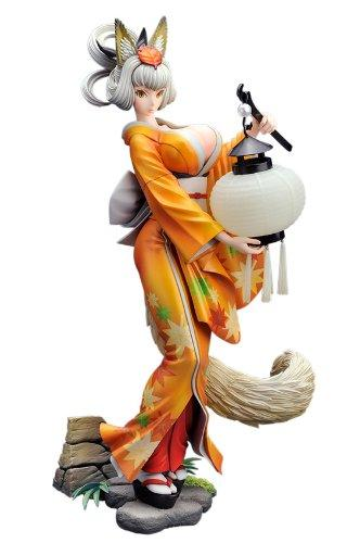 Alter Muramasa The Demon Blade Kongiku 1/8 PVC figure-DREAM Playhouse