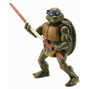 Playmates Tmnt 2003 Teenage Mutant Ninja Turtles Don Donatello Action Figure Mt-04 - Action Figure
