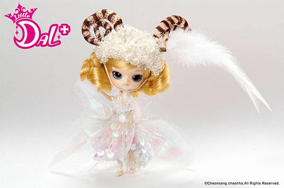 Groove Inc. Little DAL+ LD-507 Aries girl Fashion doll (Jun Planning Pullip)-DREAM Playhouse
