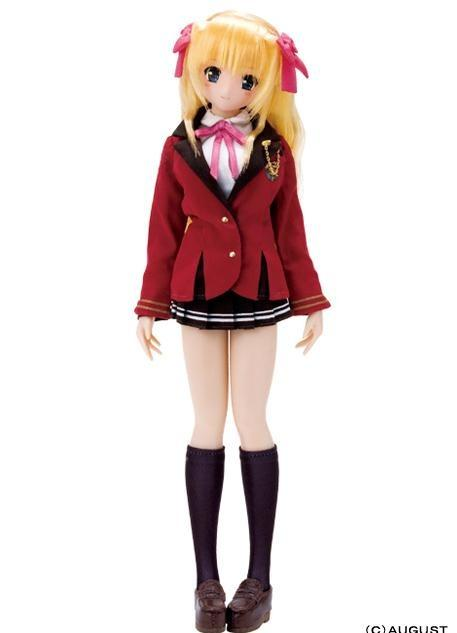 AZONE Pure Neemo Advance Fortune Arterial Sendo Erika 1/6 fashion Doll - DREAM Playhouse