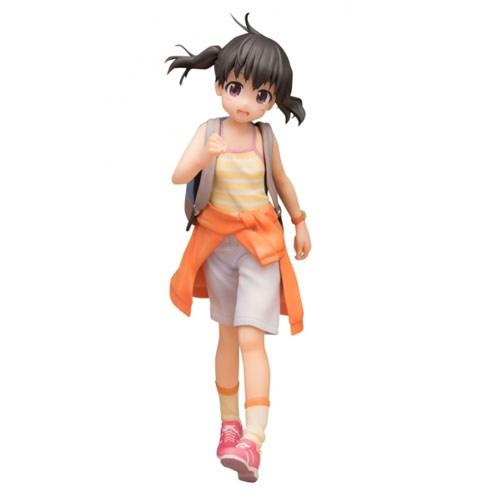Pulchra Encouragement of Climb Hinata Kuraue 1/7 PVC figure (Pre-order)-DREAM Playhouse