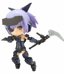 Kotobukiya Cu-poche Frame Arms Girl Jinrai action figure - DREAM Playhouse