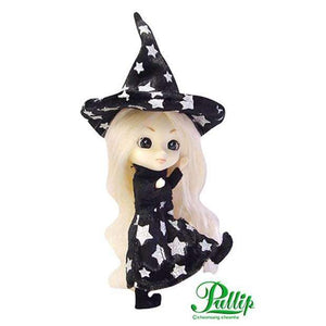 Groove Inc. Little Pullip+ F-804 witch girl Fashion doll (Jun Planning)-DREAM Playhouse