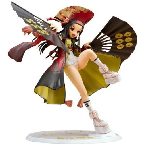 Hobby Japan Alter Hyakka Ryoran Samurai Girls Sanada Yukimura version 2.0 1/8 PVC figure-DREAM Playhouse