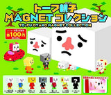 Bandai To-Fu Oyako Magnet Collection Gashapon Figure (set of 6) - DREAM Playhouse