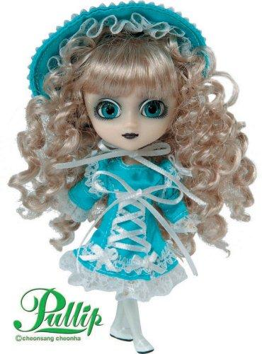 Groove Inc. Little Pullip+ F-832 principessa girl Fashion doll (Jun Planning)-DREAM Playhouse