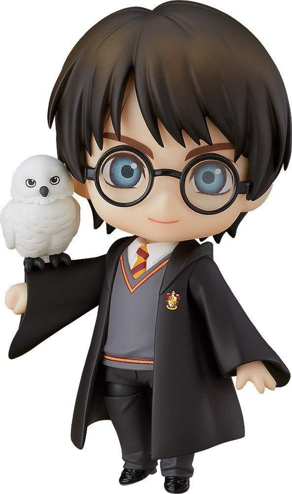 Good Smile Nendoroid 999 Harry Potter