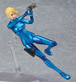 Max Factory Good Smile Company Figma 306 Metroid Other M Samus Aran Zero Suit Ver.