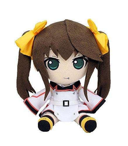 Gift Nendoroid Plushie IS Infinite Stratos Lingyin Huang Stuffed Toy-DREAM Playhouse