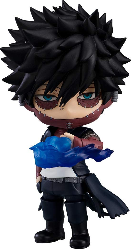 Good Smile Nendoroid 1430 My Hero Academia Dabi