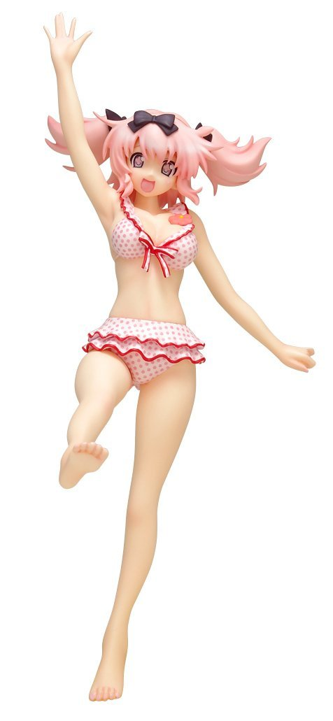 Wave Beach Queens Senran Kagura Hibari 1/10 PVC figure-DREAM Playhouse