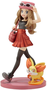 Kotobukiya ArtFX J Pokemon Serena with Fennekin (Fokko) 1/8 PVC figure - DREAM Playhouse