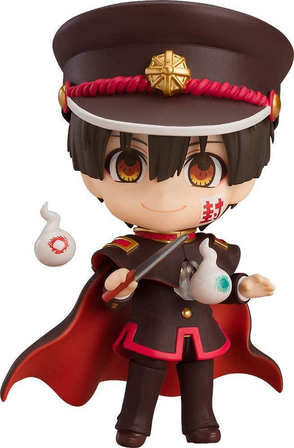 Good Smile ORANGE ROUGE Nendoroid 1341 Toilet-bound Hanako kun - DREAM Playhouse