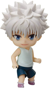 Good Smile FREEing Nendoroid 1184 HUNTER x HUNTER Killua Zoldyck