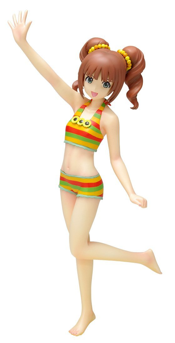 Wave Beach Queens Idol Master XENOGLOSSIA Takatsuki Yayoi 1/10 PVC figure-DREAM Playhouse