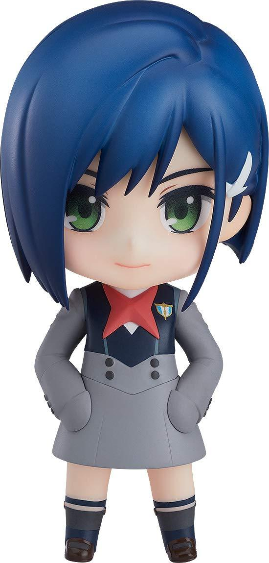 Good Smile Nendoroid 987 Darling in the FranXX Ichigo