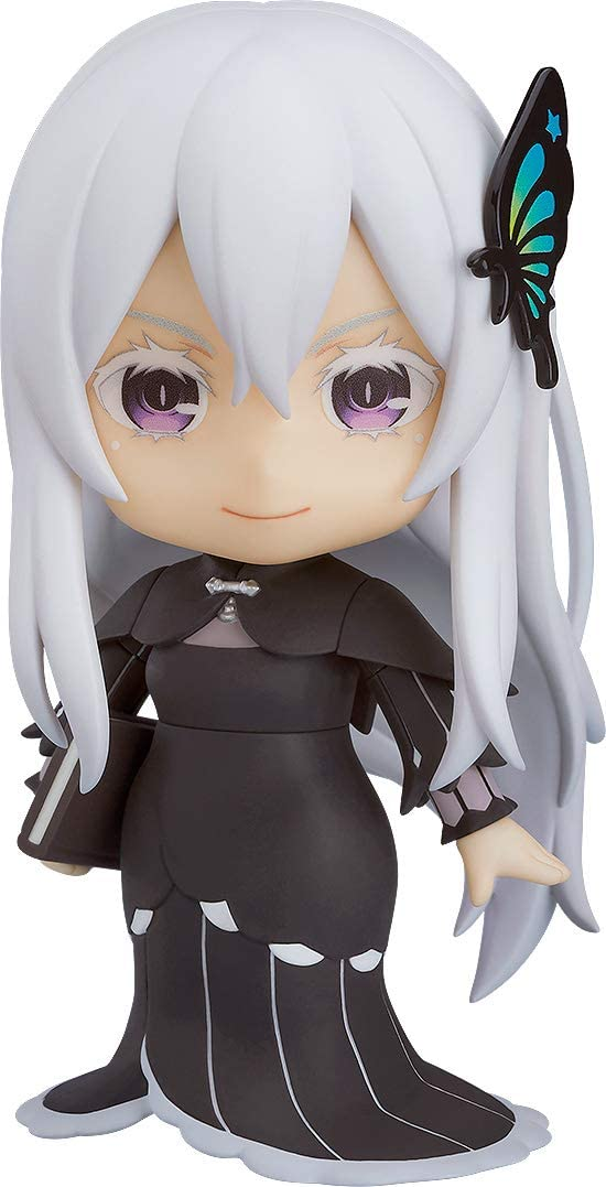 Good Smile Nendoroid 1461 Re:ZERO Starting Life in Another World Echidna