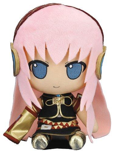 Gift Nendoroid Plushie Vocaloid Luka Megurine Stuffed toy-DREAM Playhouse