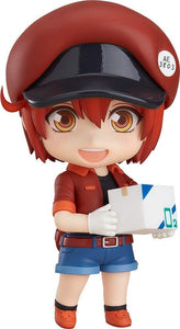 Good Smile Nendoroid 1214 Cells at Work Red Blood Cell - DREAM Playhouse