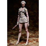 Max Factory Freeing Figma Sp-061 Silent Hill 2 Bubble Head Nurse