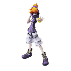 Square Enix Bring Arts The World Ends with You Final Remix Neku Sakuraba (Pre-order)-DREAM Playhouse