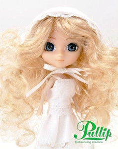 Groove Inc. Little Pullip+ F-826 RaPhiia Raphia girl Fashion doll (Jun Planning)-DREAM Playhouse