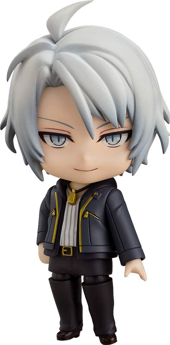 Good Smile Orange Rouge Nendoroid 1418 IDOLiSH7 Gaku Yaotome - DREAM Playhouse