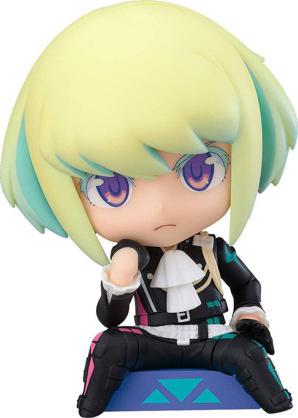 Good Smile Nendoroid 1314‐DX PROMARE Lio Fotia Complete Combustion Ver - DREAM Playhouse