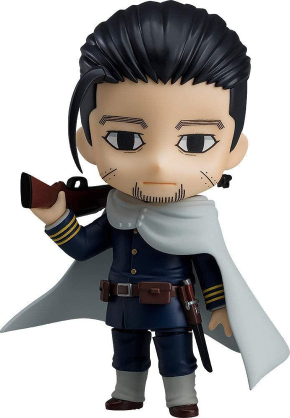 Good Smile Nendoroid 1534 Golden Kamuy Hyakunosuke Ogata - DREAM Playhouse