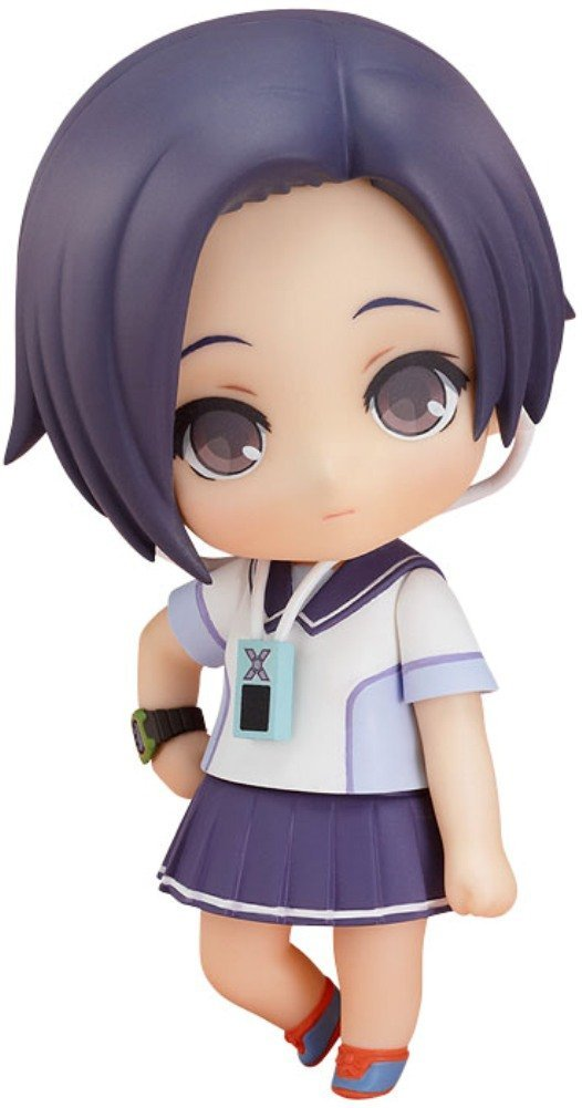 Good Smile Nendoroid 112 Love Plus Rinko Kobayakawa