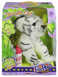 Hasbro FurReal Friends: Jungle Cat (White Tiger Cub) - DREAM Playhouse