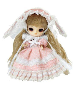 Groove Inc. Little DAL+ LD-506 coral girl Fashion doll (Jun Planning Pullip)-DREAM Playhouse
