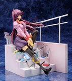Alter Monogatari Series Bakemonogatari Senjyogahara Hitagi 1/7 PVC figure-DREAM Playhouse