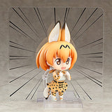 Good Smile Nendoroid 752 Kemono Friends Serval