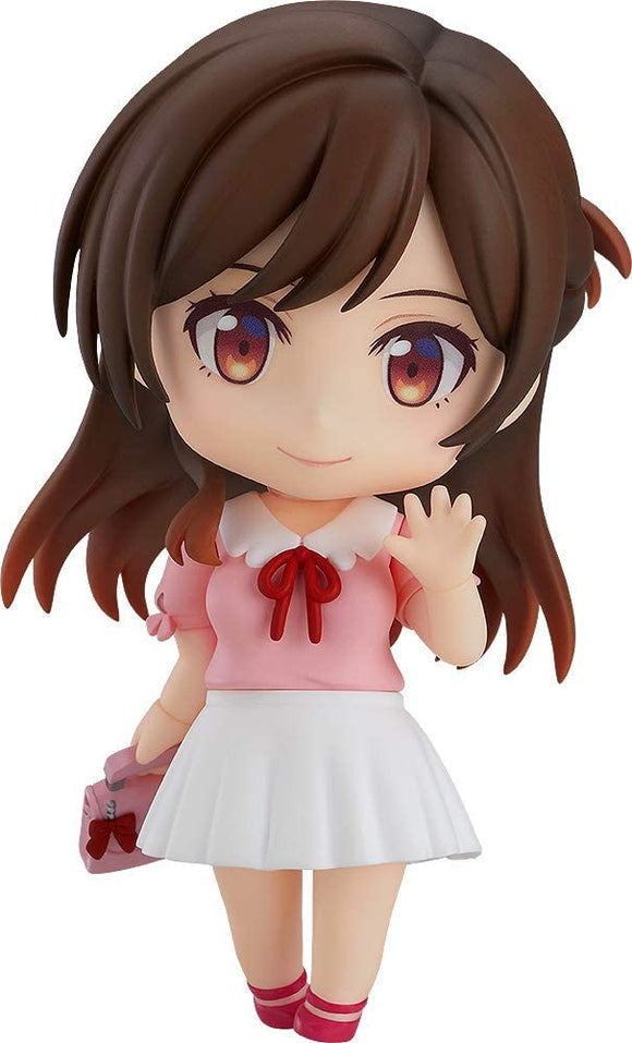 Good Smile Nendoroid 1473 Rent-A-Girlfriend Chizuru Mizuhara